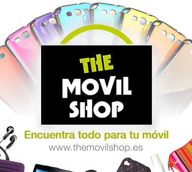 the movil shop