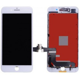 Iphone 7 display lcd con cristal digitalizador ORIGINAL blanco