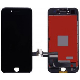 Iphone 7 display lcd con cristal digitalizador ORIGINAL Negro