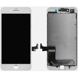 Iphone 7 Plus display lcd con cristal digitalizador ORIGINAL blanco