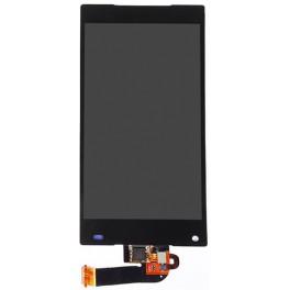 Xperia Z5 Compact Mini E5803 E5823 Sony Display Lcd con Cristal Digitalizador negro