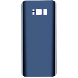 G950F, G950 Samsung Galaxy S8 Tapa Trasera Azul