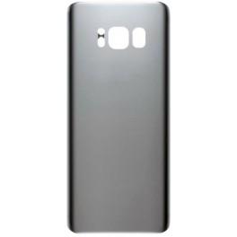 G950F, G950 Samsung Galaxy S8 Tapa Trasera Plata