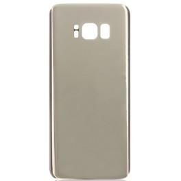 G950F, G950 Samsung Galaxy S8 Tapa Trasera Oro Dorado