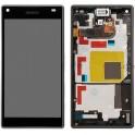 Xperia Z5 E6653, E6603 Sony  Display Lcd con Cristal Digitalizador y marco negro
