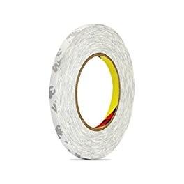 Cinta adhesiva de doble cara 5 Mm 50 Metros