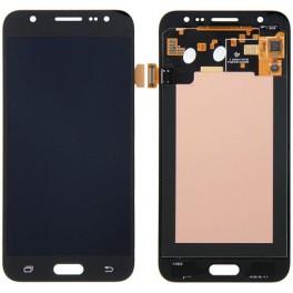 J500F, SM-J500F Display Lcd con Cristal Digitalizador Gris Oscuro negro Samsung Galaxy J5