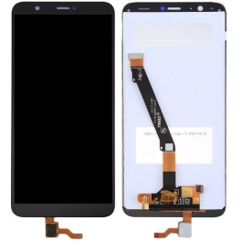 Huawei P Smart Display Lcd con Cristal Digitalizador  Negro