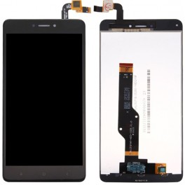 Xiaomi Redmi Note 4x display lcd con cristal digitalizador blanco