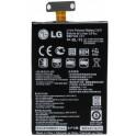 E960, E975 LG Google E960 Nexus 4 (MAKO) LG E975 Optimus G Bateria