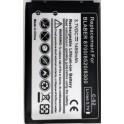 8520, 9300, Bateria compatible Blackberry