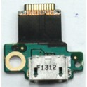 G11, S710E Flex Conector de Carga HTC Incredible S