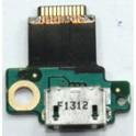 G11, S710E Flex Conector de Carga HTC Incredible S
