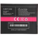 S308 Cubot Bateria 2000Mah