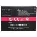 S208 Cubot Bateria 2000Mah
